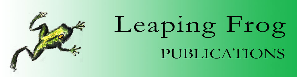 Leaping Frog Publications